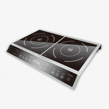 Double induction cooker A-2006